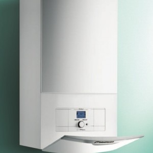 Газовый котёл Vaillant turboTEC plus VUW 322 5-5