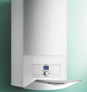 Газовый котёл Vaillant turbo TEC plus VU 242 5-5