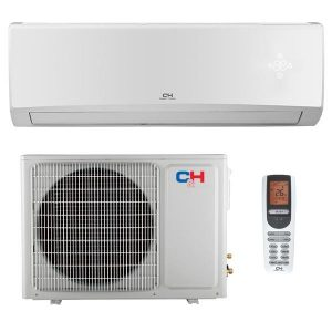 Кондиционер Cooper&Hunter ALPHA INVERTER CH S24FTXE